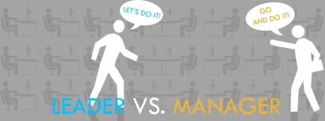 Leader-vs-Manager
