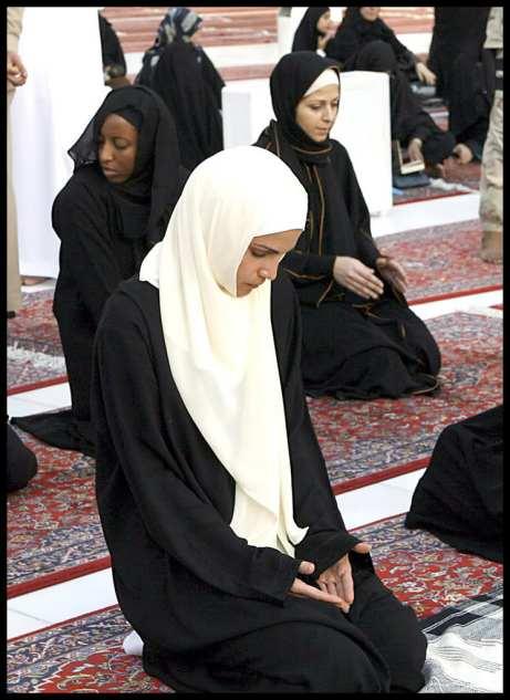 muslimah 11