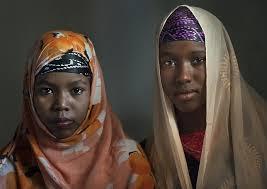 muslimah 15 di Afrika, Swahili