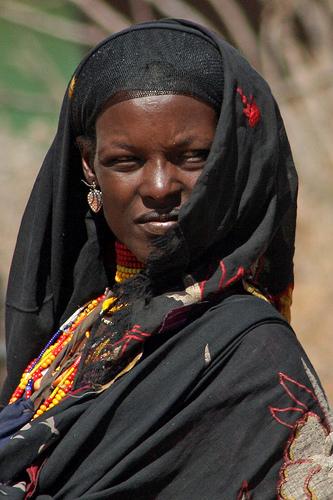 muslimah 20, Afrika, Jamaika
