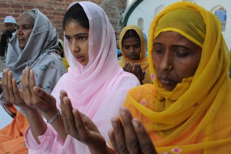 muslimah 28 India 1