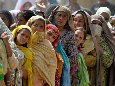 muslimah 32 Pakistan