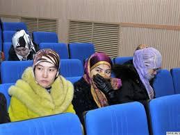 muslimah 36 Kazakhstan
