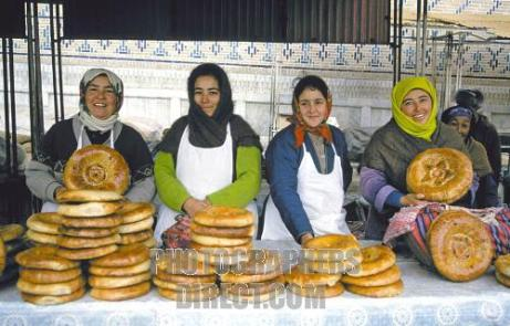 muslimah 38 Uzbekistan