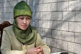 muslimah 40 Kyrgystan