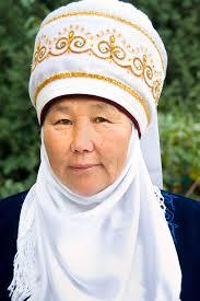 muslimah 42 Kyrgystan