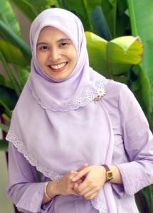 muslimah 46 Malaysia