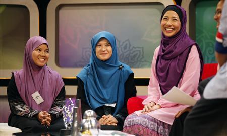 muslimah 47 Malaysia
