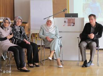 muslimah 63 Germany