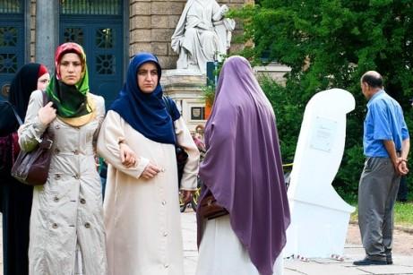 muslimah 64 Germany