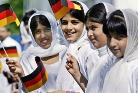 muslimah 65 Germany