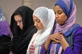 muslimah 74 Spanyol