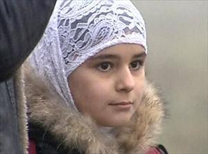 muslimah 76 Rusia