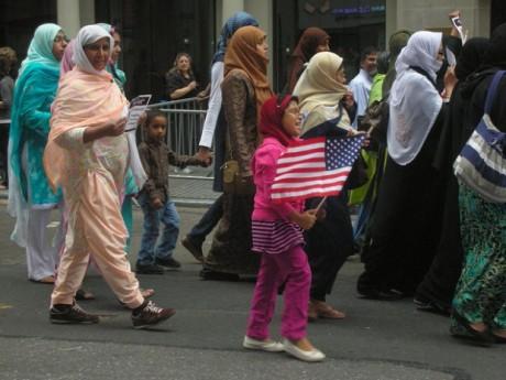 muslimah 79 USA
