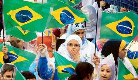 muslimah 81 Brazil