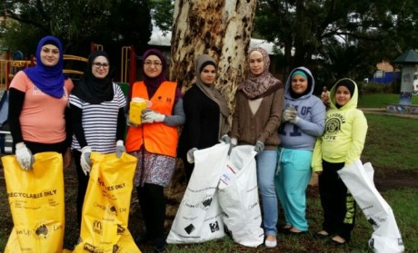 muslimah 83 Australia