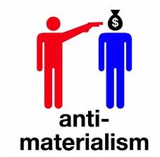 antimaterialism
