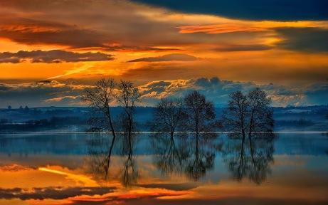 Greek-lake